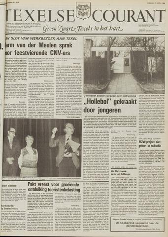 Texelsche Courant 1984-04-17