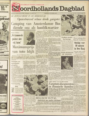 Noordhollands Dagblad : dagblad voor Alkmaar en omgeving 1964-09-29