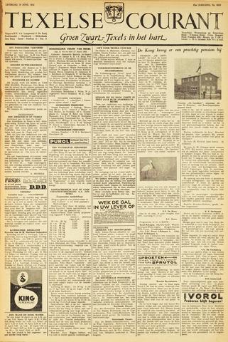 Texelsche Courant 1952-04-19