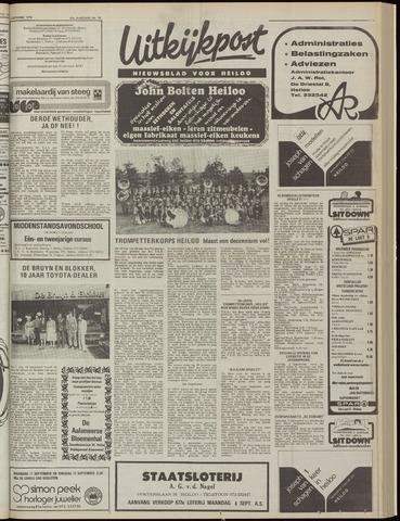 Uitkijkpost : nieuwsblad voor Heiloo e.o. 1978-09-06
