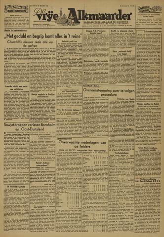 De Vrije Alkmaarder 1946-03-18