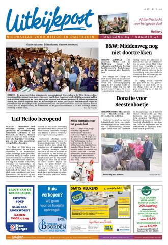Uitkijkpost : nieuwsblad voor Heiloo e.o. 2017-11-15