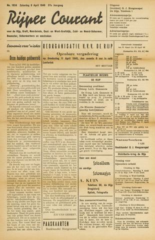 Rijper Courant 1946-04-06