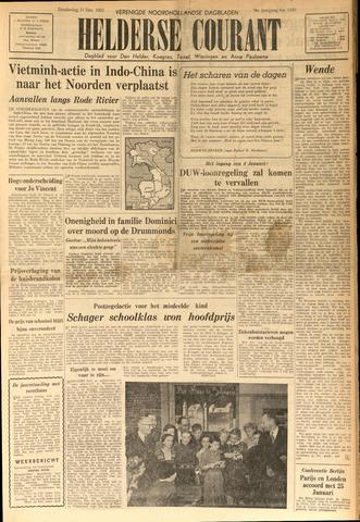 Heldersche Courant 1953-12-31