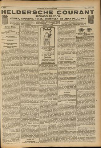 Heldersche Courant 1923-08-23