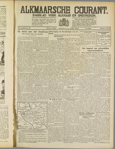 Alkmaarsche Courant 1941-07-08