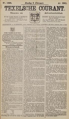 Texelsche Courant 1901-02-03
