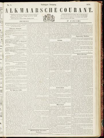 Alkmaarsche Courant 1878-01-27
