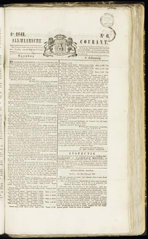 Alkmaarsche Courant 1841-02-08