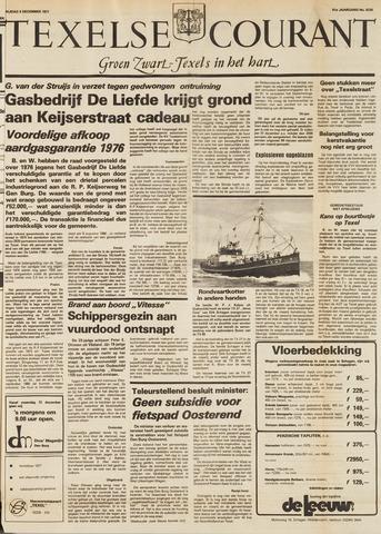 Texelsche Courant 1977-12-09