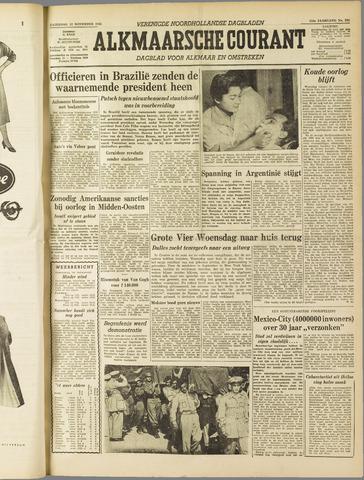 Alkmaarsche Courant 1955-11-12
