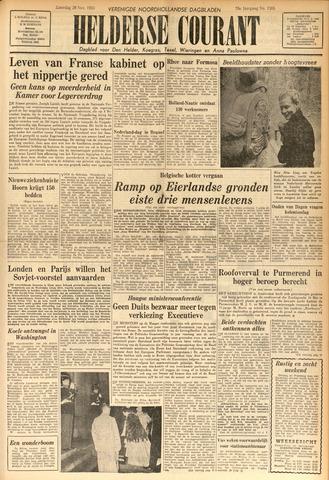 Heldersche Courant 1953-11-28