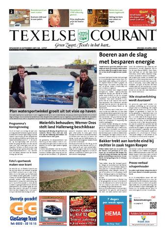 Texelsche Courant 2012-04-19