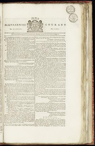 Alkmaarsche Courant 1828-05-05