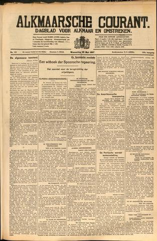 Alkmaarsche Courant 1937-05-26