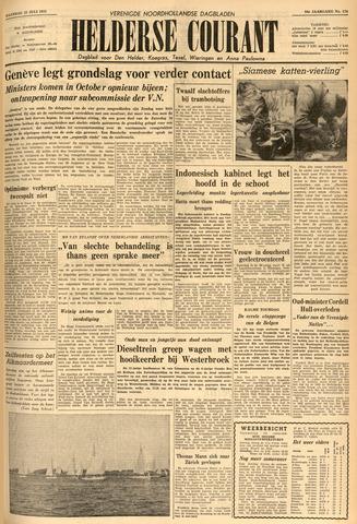 Heldersche Courant 1955-07-25