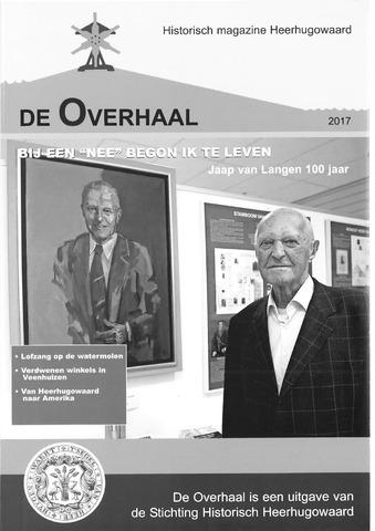 De Overhaal: historisch magazine Heerhugowaard 2017-01-01