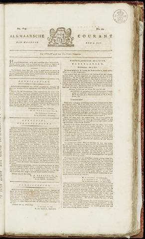 Alkmaarsche Courant 1823-05-12