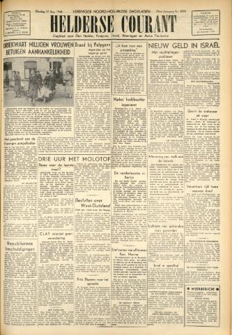 Heldersche Courant 1948-08-17