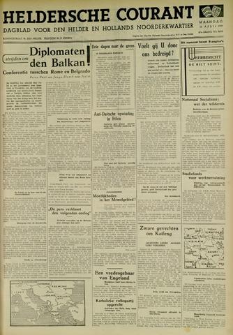 Heldersche Courant 1939-04-24