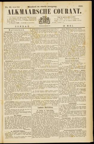 Alkmaarsche Courant 1902-05-18