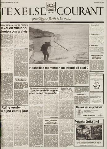 Texelsche Courant 2004-06-25