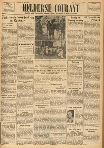 Heldersche Courant 1948-01-10
