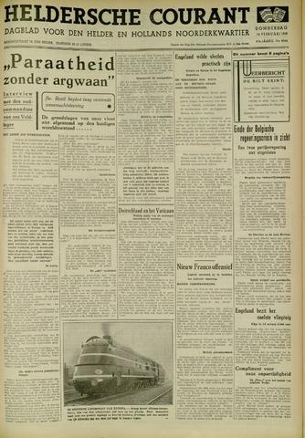 Heldersche Courant 1939-02-16