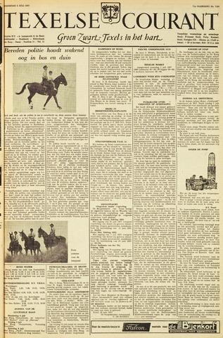Texelsche Courant 1957-07-03