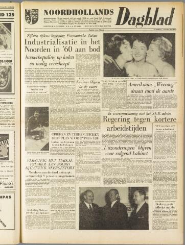 Noordhollands Dagblad : dagblad voor Alkmaar en omgeving 1959-02-18