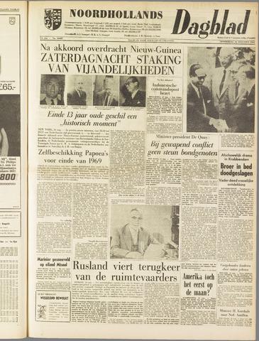 Noordhollands Dagblad : dagblad voor Alkmaar en omgeving 1962-08-16