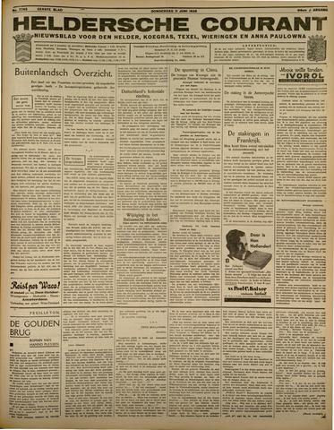 Heldersche Courant 1936-06-11