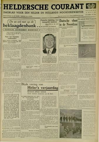 Heldersche Courant 1939-04-21