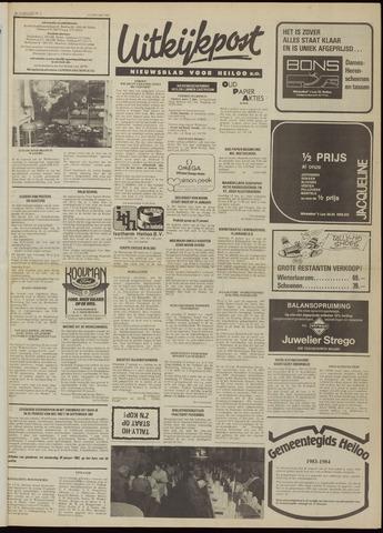Uitkijkpost : nieuwsblad voor Heiloo e.o. 1983-01-12