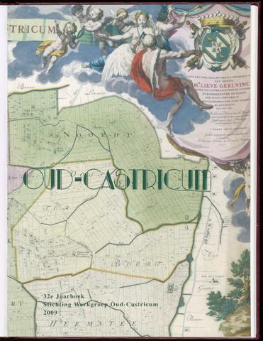 Jaarboek Oud Castricum 2009-01-01