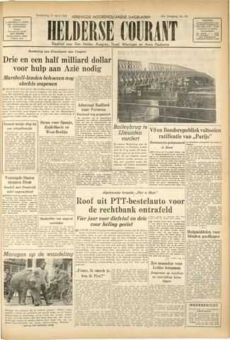 Heldersche Courant 1955-04-21