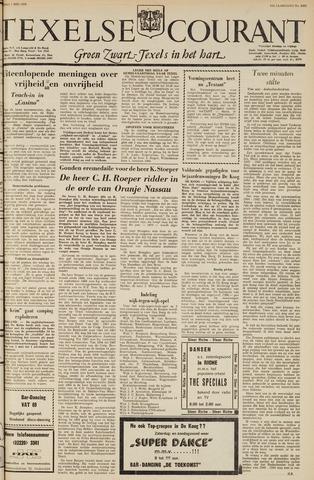 Texelsche Courant 1970-05-01