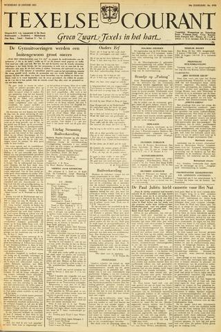 Texelsche Courant 1953-01-28