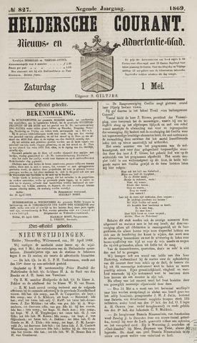 Heldersche Courant 1869-05-01
