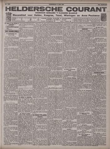 Heldersche Courant 1916-06-08