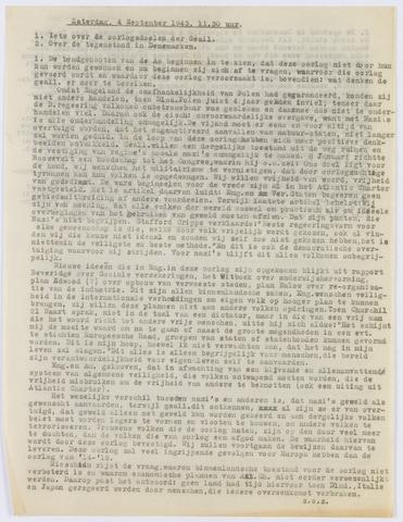 De Vrije Alkmaarder 1943-09-04