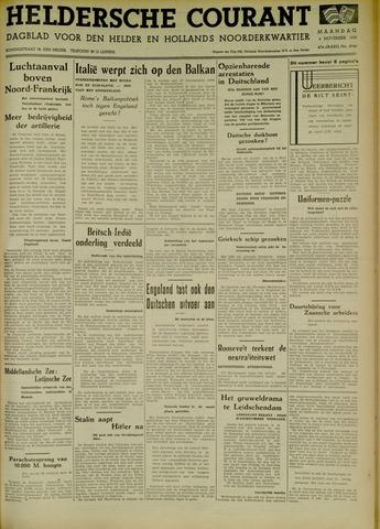 Heldersche Courant 1939-11-06