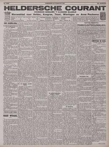 Heldersche Courant 1915-08-26