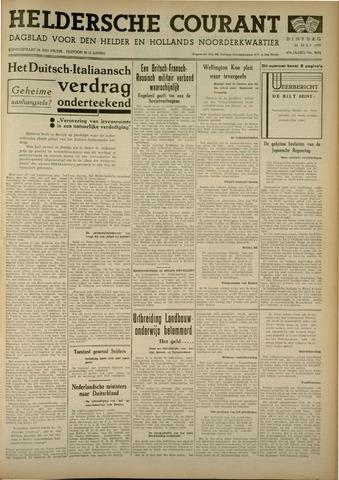 Heldersche Courant 1939-05-23