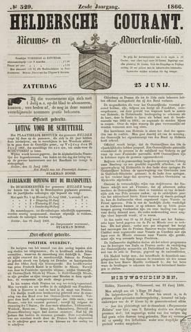 Heldersche Courant 1866-06-23