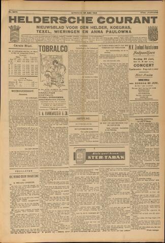 Heldersche Courant 1929-06-29