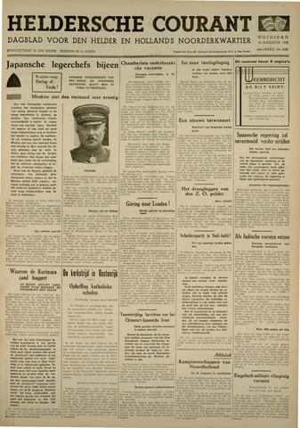 Heldersche Courant 1938-08-10