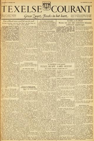 Texelsche Courant 1950-01-18