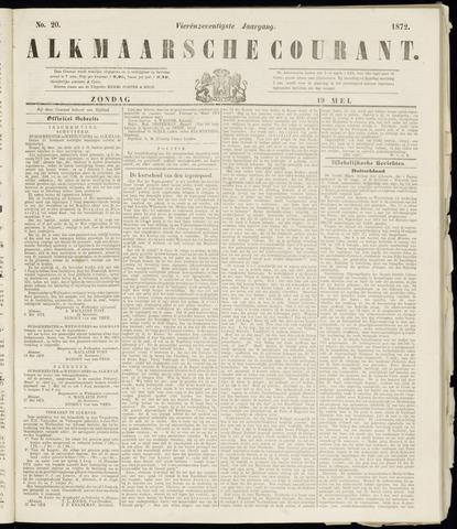 Alkmaarsche Courant 1872-05-19
