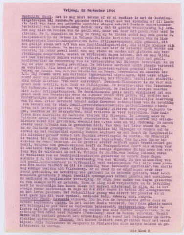 De Vrije Alkmaarder 1944-09-22